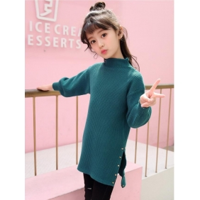 Wholesale Fashion kids sweater PQ2137