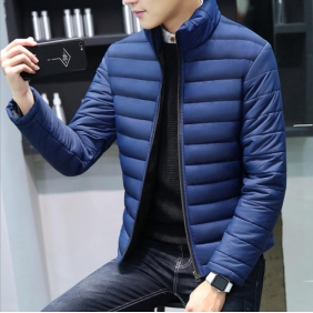 Wholesale Fashion man's cotton-padded jacket NW1014