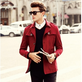 Wholesale Fahsion man's jacket NW1026