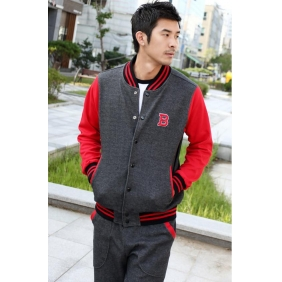 Wholesale Fashion man\'s tracksuit T10778
