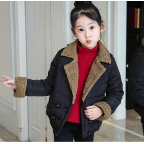 Wholesale Kids coat PQ2193