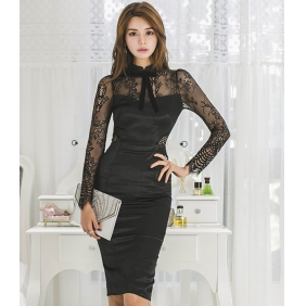 Wholesale Fashion dress K3423