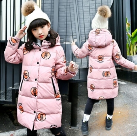 Wholesale Kids coat PQ2197