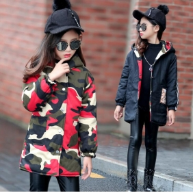 Wholesale Kids coat PQ2198
