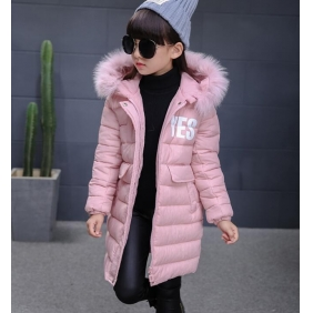 Wholesale Kids coat PQ2199