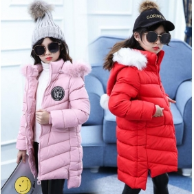 Wholesale Kids coat PQ2200