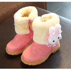 Wholesale Kids boots KJ10081