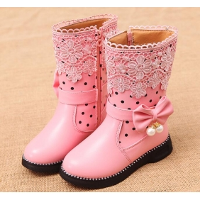 Wholesale Kids boots KJ10085