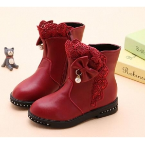 Wholesale Kids boots KJ10086