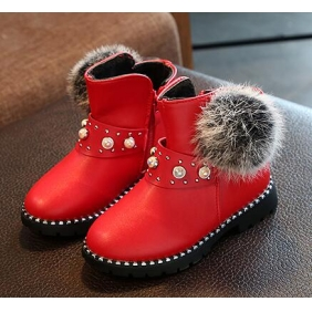 Wholesale Kids boots KJ10087