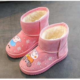 Wholesale Kids boots KJ10089