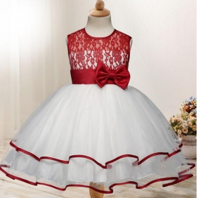 Wholesale Kids prom dress PQ2205