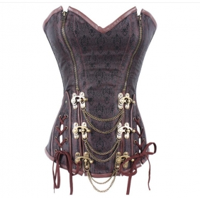 Wholesale Women corset in high quality 607B