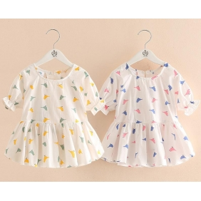 Wholesale Fashion kids blouse PQ2212