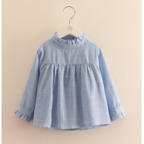 Wholesale Fashion kids Shirt PQ2214