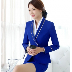 Wholesale Fashion 3-piece set office dress S2249