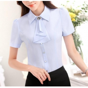 Wholesale Women's office shirt S2271
