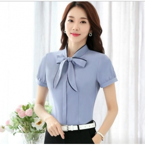 Wholesale Women's office shirt S2272