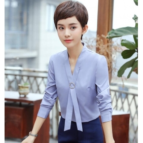 Wholesale Women's office shirt S2273