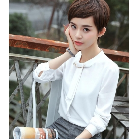 Wholesale Women's office shirt S2274