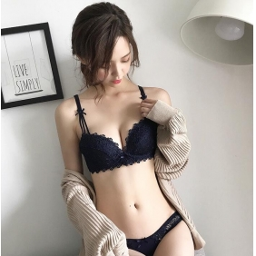 Wholesale Fashion 2-piece set underclothes N1115