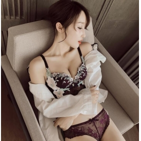 Wholesale Fashion 2-piece set underclothes N1125
