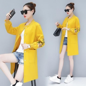 Wholesale Fashion jacket W5537
