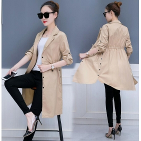 Wholesale Fashion jacket W5538