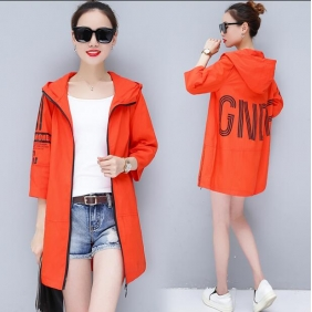 Wholesale Fashion jacket W5544