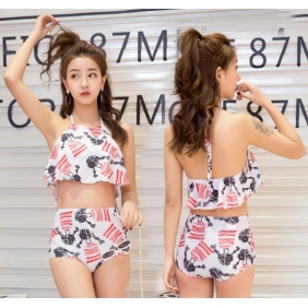 Wholesale 2-piece set swimwear R1571