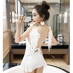 Wholesale Fashion swimwear R1579