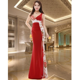 Wholesale Fashion dress 10620