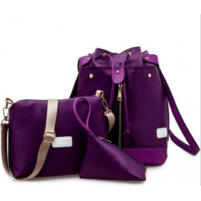 Wholesale 3-Piece set bags 19521