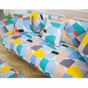 Wholesale Sofa cover SF1012 90*240