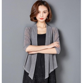 Wholesale Fashion cardigan C1598