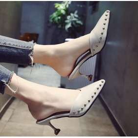 Wholesale Fashion high heels J93273