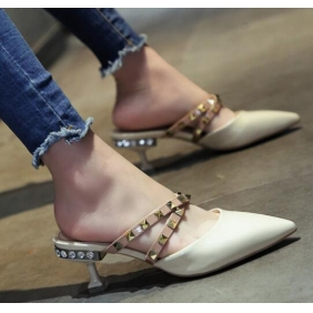 Wholesale Fashion high heels J93284