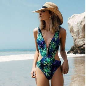 Wholesale Fashion swimwear R1611