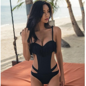 Wholesale Fashion swimwear R1628