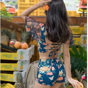Wholesale 3-piece set swimwear R1643