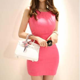 Wholesale Fashion dress K4542