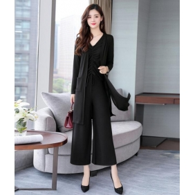 Wholesale High quality 3-piece set suit B3628