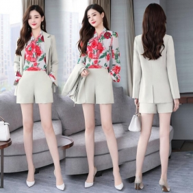 Wholesale High quality 3-piece set suit B3629