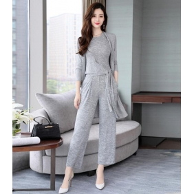 Wholesale High quality 3-piece set suit B3630