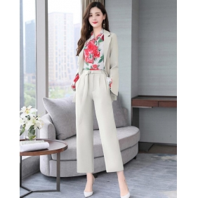 Wholesale High quality 3-piece set suit B3631