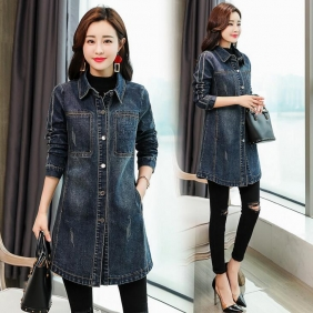 Wholesale High quality denim jacket B3633