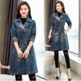 Wholesale High quality denim jacket B3635