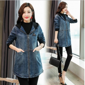 Wholesale High quality denim jacket B3636