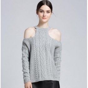Wholesale Fashion sweater C1605