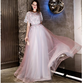 Wholesale Fashion long prom dress 50791